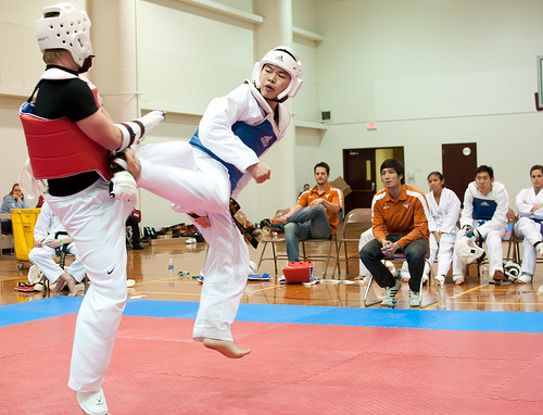 Taekwondo Resources